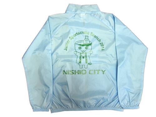 愛知県内で行われた少年スポーツ大会のSTAFF用として作成させてい・・・