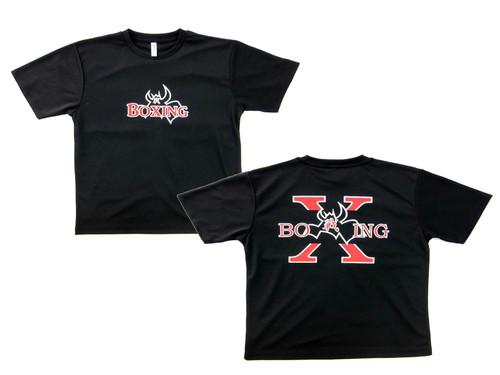 戦ボクシングジム様のTシャツです。 型が保存してありますので、追・・・