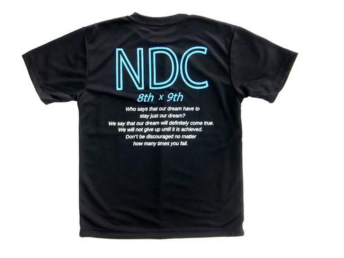 地元高校の部活Tシャツです。 毎年生徒さん自らのデザインで作成さ・・・