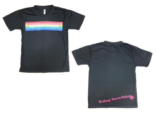 マラソン大会に仲間の皆様と参加するにあたって、お揃いのTシャツをご・・・