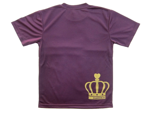 小学校のPTA父母の会様に作成いただいたTシャツです。 Tシャツ・・・