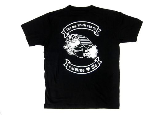 ツーリング用のTシャツです♪ 一つのデザイン(型)で色々なTシャ・・・